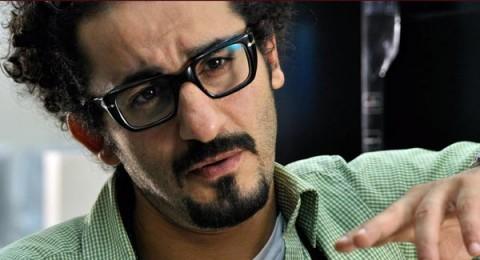 أحمد حلمي يدعو أوباما لتقبل هزيمة المونديال أمام قطر